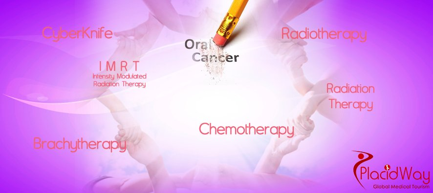 treatments for oral cancer abroad advanced oncology