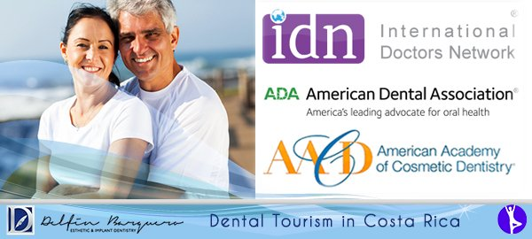 Costa Rica Dental Implants Certified Dental Clinic