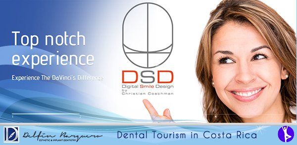 Costa Rica Dental Implants Certified Dentistry Clinic