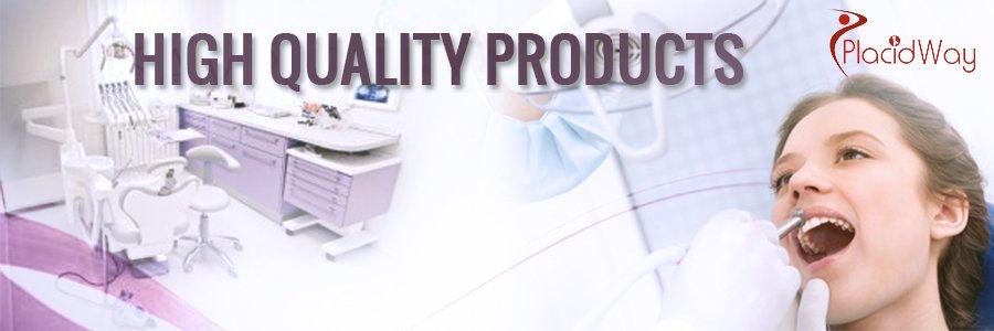 Best Dental Implant Top Materials in Croatia at Smile Studio image banner