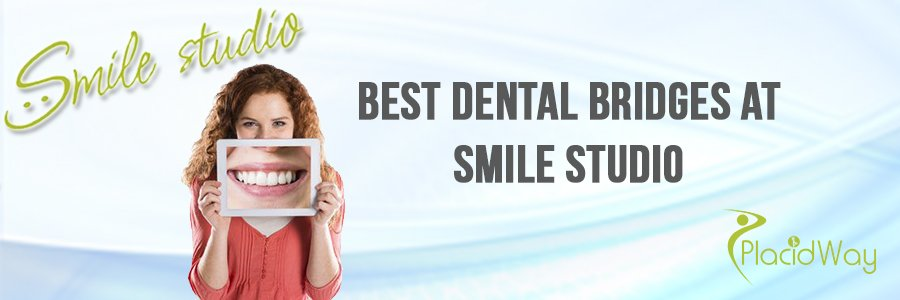 Best Dental Bridges at Smile Studio in Croatia title banner image