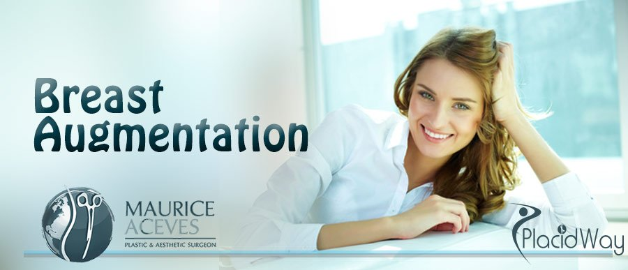 Breast Augmentation in Mexicali - Medical Tourism