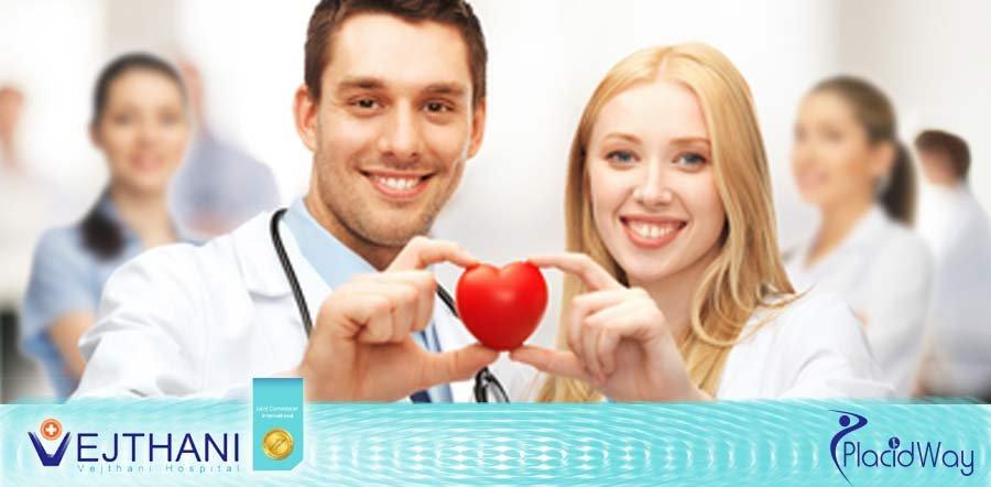Cardiology Clinic - Heart Care in Bangkok, Thailand