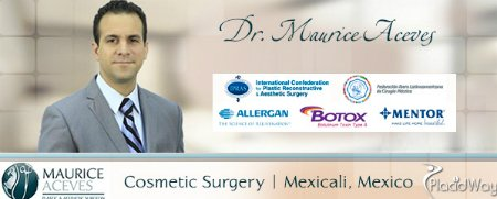 Cosmetic Srgery In Latin America at Maurice Aceves-Plastic Aesthetic Surgeon, Mexicali, Mexico image