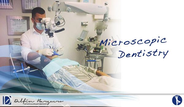 Microscopic Dentistry in Costa Rica - Medical Tourism