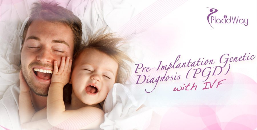 Pre-Implantation Genetic Diagnosis with IVF - Details