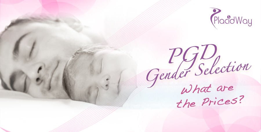 Compare Prices for PGD Gender Selection Worldwide