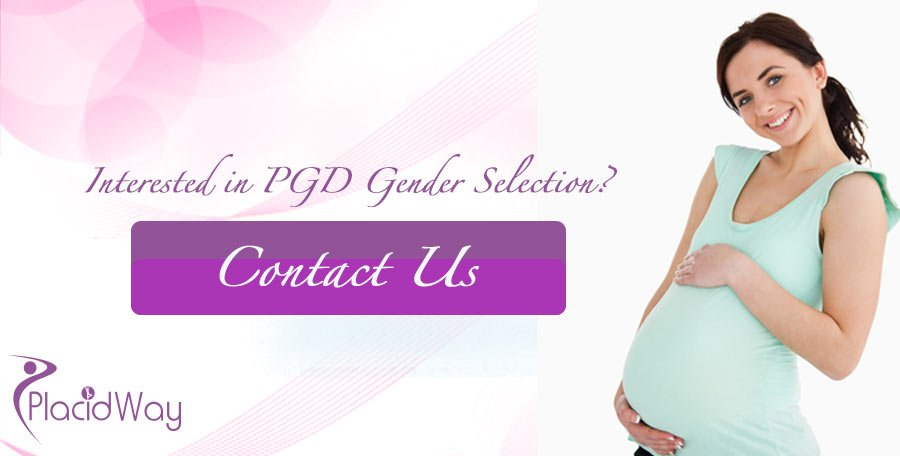 Contact PlacidWay for Information About PGD Gender Selection