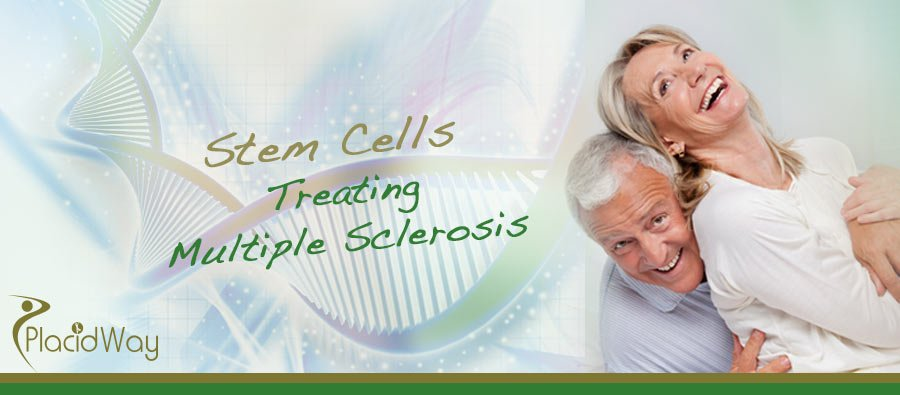 Stem Cell Therapy Medical Tourism for Multiple Sclerosis