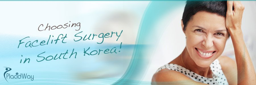 Choosing Facelift Surgery in South Korea - Medical Tourism