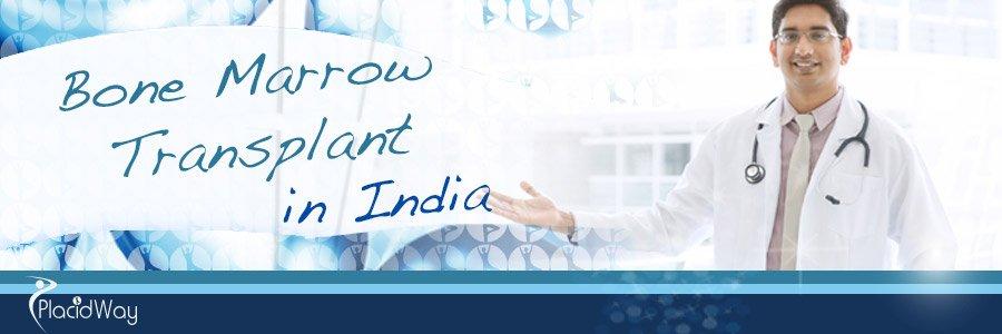 Bone Marrow Transplant in India Medical Tourism