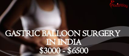 Gastric Balloon Surgery In India