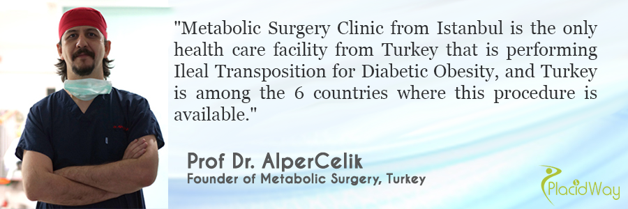 Dr. Juan Arellano, Director of Mexico Bariatric Team and the only Board Certified Bariatric surgeon in Mexicali