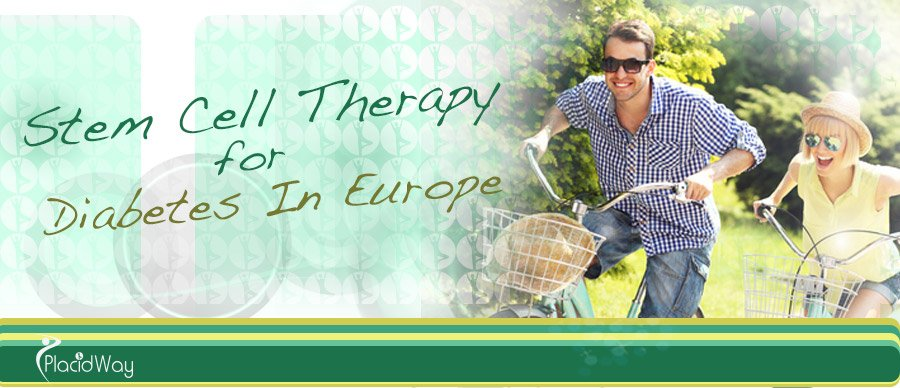 Stem Cell Therapy for Diabetes In Europe Medical Tourism