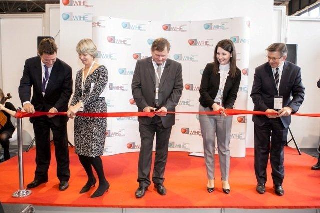 Warsaw International Healthcare Exhibition WIHE