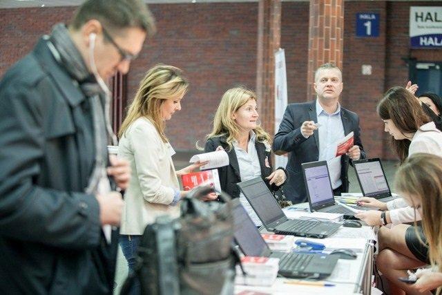 Warsaw International Healthcare Exhibition WIHE Warsaw EXPO XXI Centre