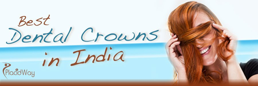 Best Dental Crowns in India Medical Tourism