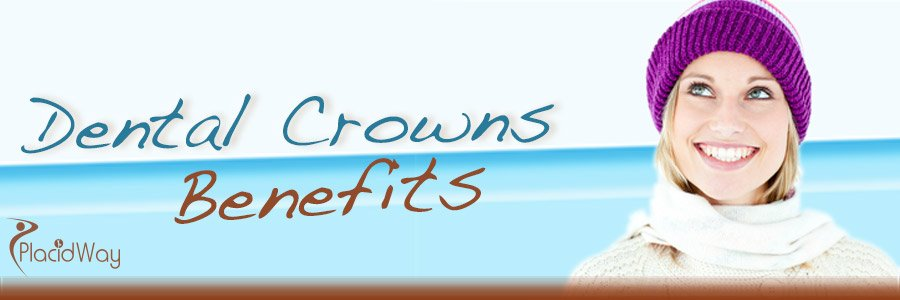 Benefits of Dental Crowns in India Medical Tourism