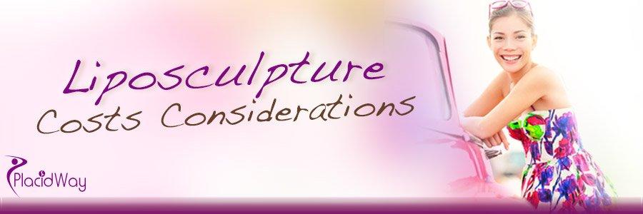 Liposculpture Procedure Abroad Cost Considerations
