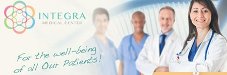 Stem Cell Therapy at Cell Therapy Integra Medical Center in Nuevo Progreso, Mexico  banner