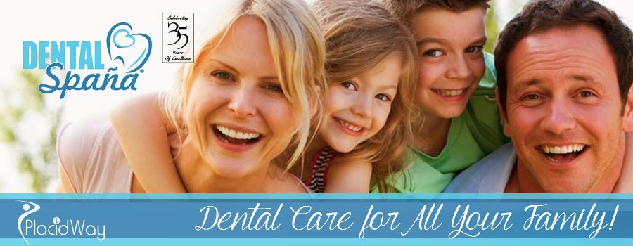 Cosmetic Dentistry Dental Care Mexico