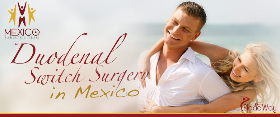 Affordable Duodenal Switch Surgery at Mexico Bariatric Team
