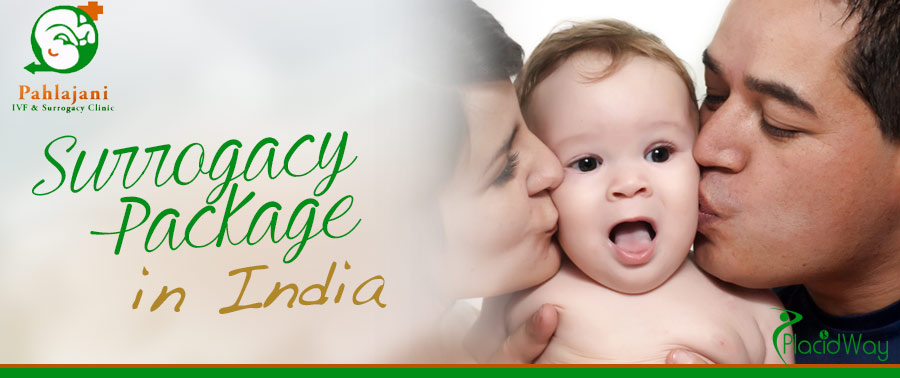 Best Surrogacy Package at Pahlajani IVF in Hyderabad, India