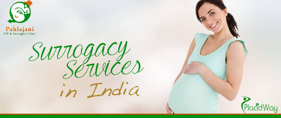 Surrogacy Services at Pahlajani IVF and Surrogacy Clinic in India