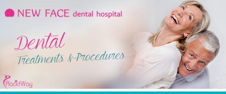 Dental Implants - Dentistry Treatments Seoul-South-Korea