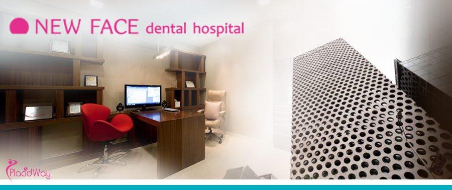 Dental Care Hospital High Tech Patient Facilities South Korea