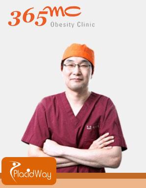 Dr. Sun-Ho, Lee - 365mc Obesity