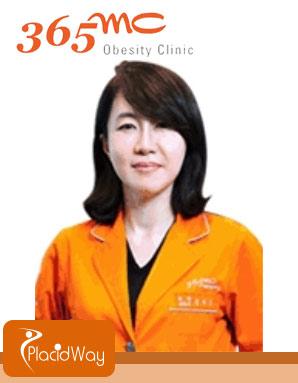 Dr. Ha-Jin, Kim  - 365mc Obesity Research Center