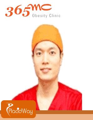 Sung-Woo, Kim - Center Manager at Liposuction Surgery Center