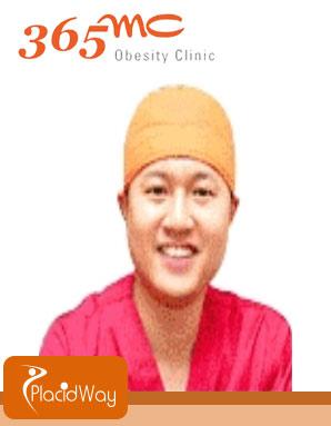 Jae-Hyun, Ahn - Vice Center Manager at Liposuction Surgery Center