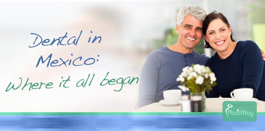 Dental Care in Mexico - Medical Tourism Los Algodones
