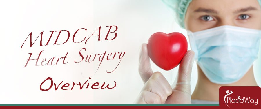 MIDCAB Heart Surgery - Heart Treatment Abroad