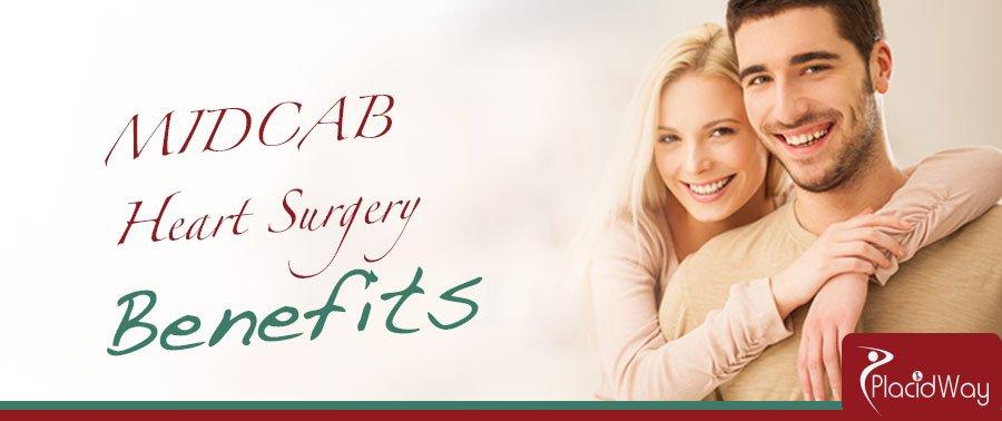 Minimally Invasive Direct CAB Surgery Benefits - Heart Surgery
