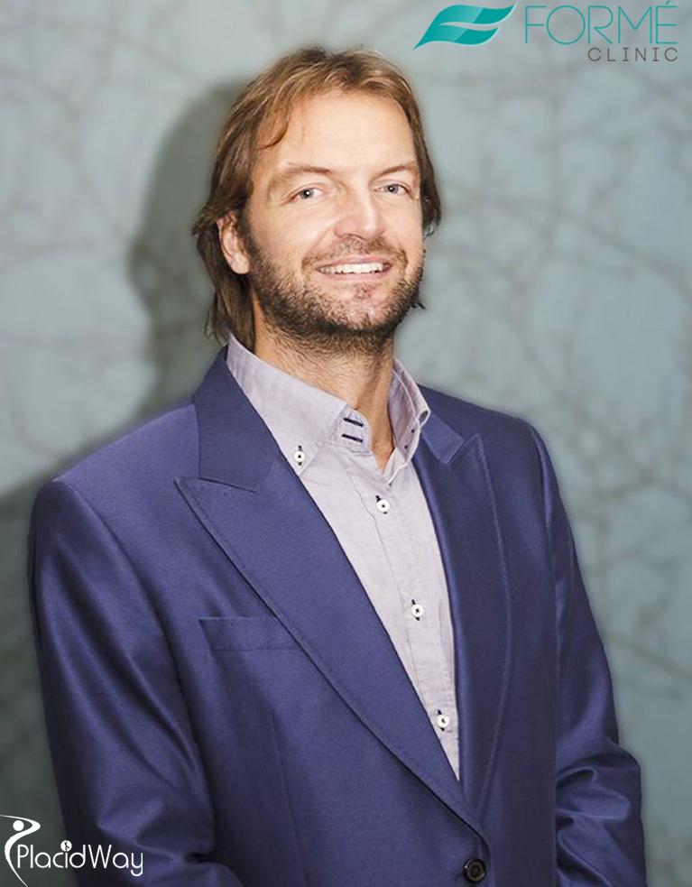 Dr. Tomas Benes Plastic Surgeon in Prague