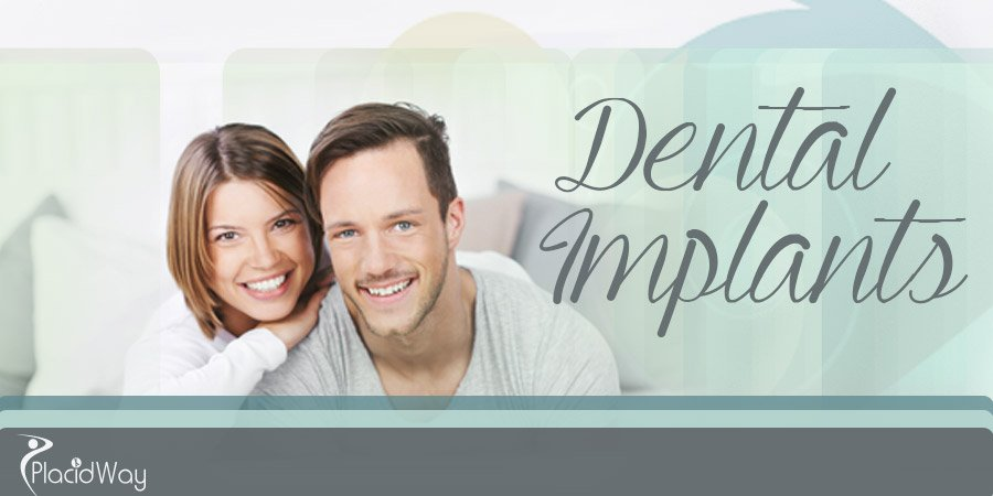 Dental Implant Procedures and Surgery Overview
