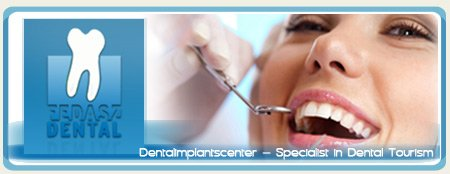 All on 4 Dental Implants in Europe at Fedasz Dental Clinic in Budapest, Hungary image