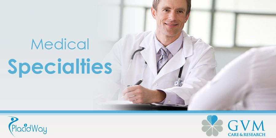 Medical Specialties Cardiology - Intensive Care - Rome
