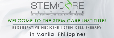 Stem Cell Treatment for Epilepsy Worldwide at The Stem Care Institute in Manila Metro, Philippines image