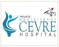 Cevre Private Hospital, Istanbul, Turkey