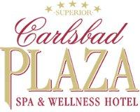 Carlsbad Plaza, Karlovy Vary, Czech Republic