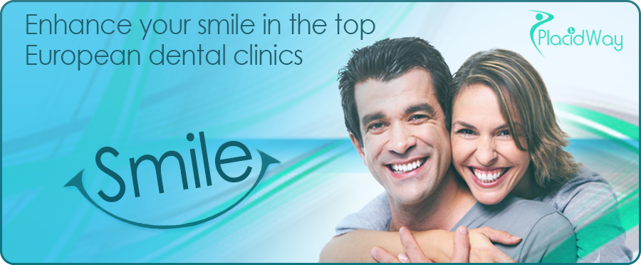 All on 4 Dental Implants in Europe
