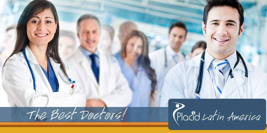 Highly Experienced Doctors - Latin America