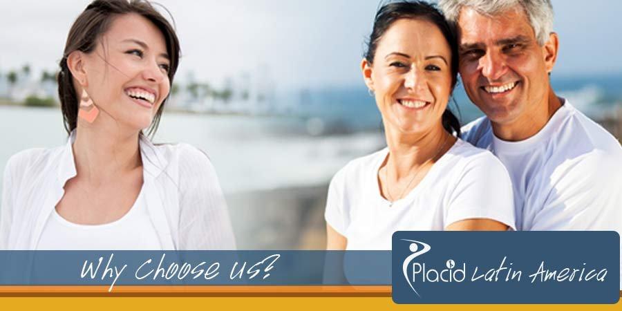 Why Choose Us - Latin America Medical Care