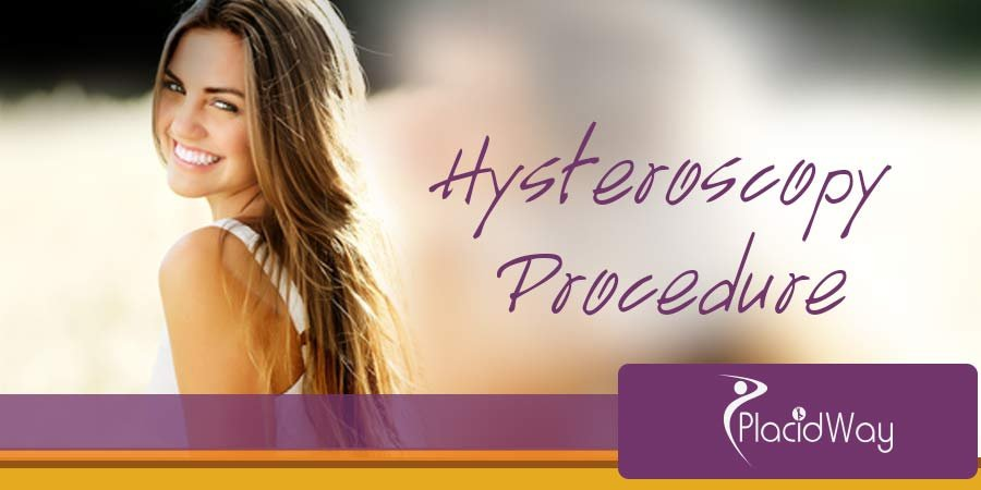 Hysteroscopy Procedure - Gynecology Abroad