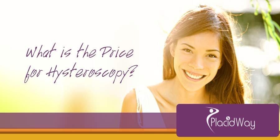 Hysteroscopy - Price - Medical Travel