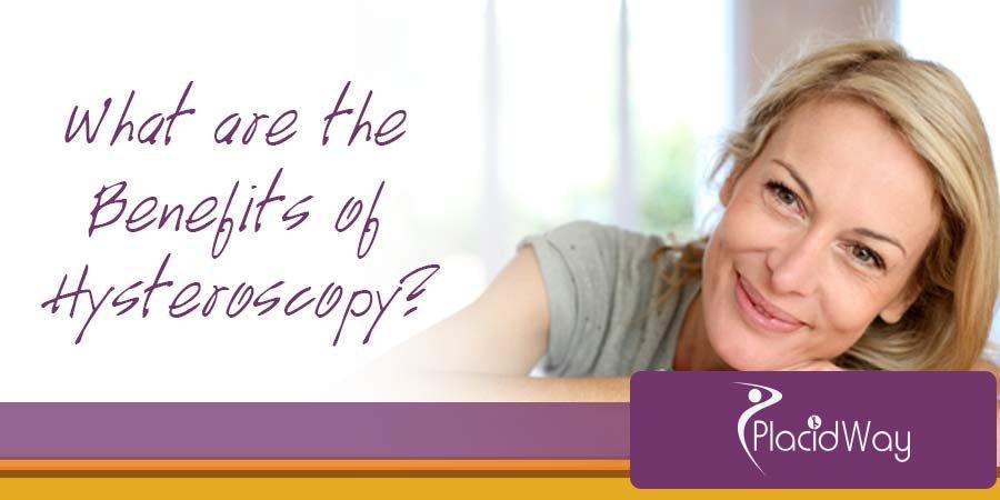Hysteroscopy Surgey - Benefits
